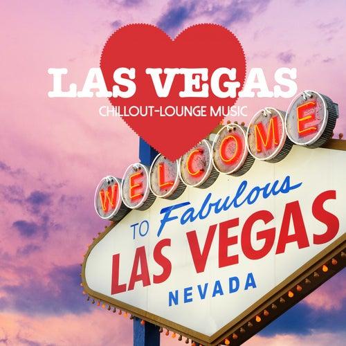 Las Vegas Chillout Lounge Music: 200 Songs de Various Artists