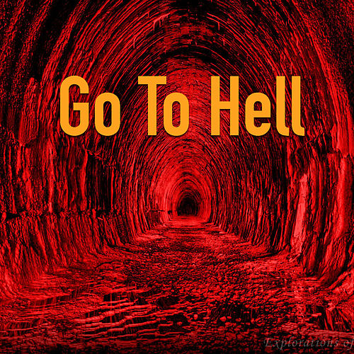 Go To Hell by Various Artists