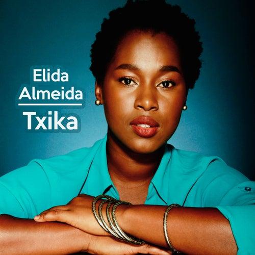 Txika by Elida Almeida
