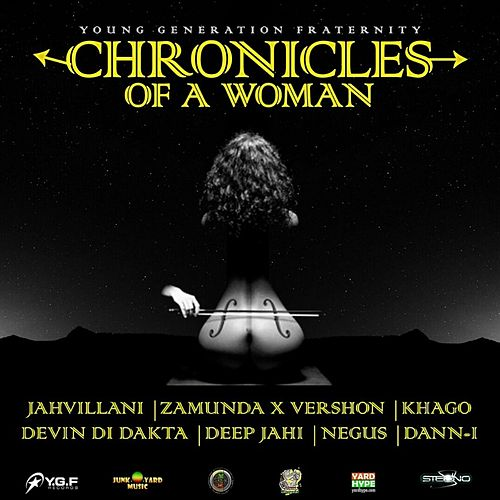 Chronicles Of A Woman de Various Artists