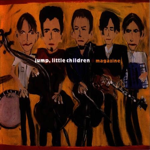 Magazine de Jump, Little Children