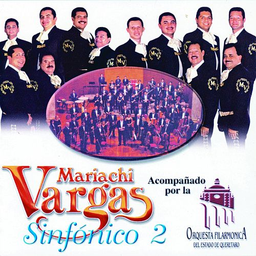 Sinfónico 2 de Mariachi Vargas de Tecalitlan