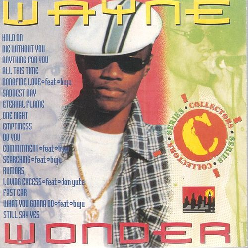 Collectors Series by Wayne Wonder
