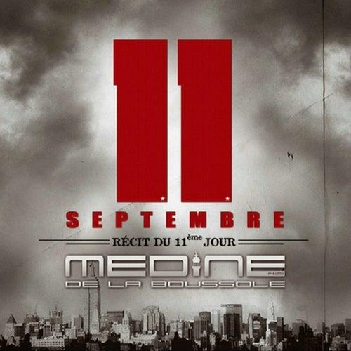 11 Septembre, Récit Du 11ème Jour de Medine
