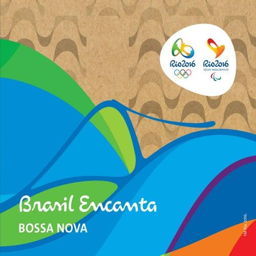 Brasil Encanta - Bossa Nova by Various Artists