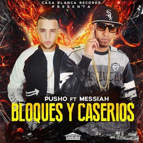 Bloques y Caserios von Pusho
