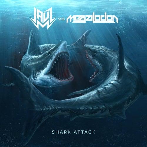 Shark Attack di Jauz