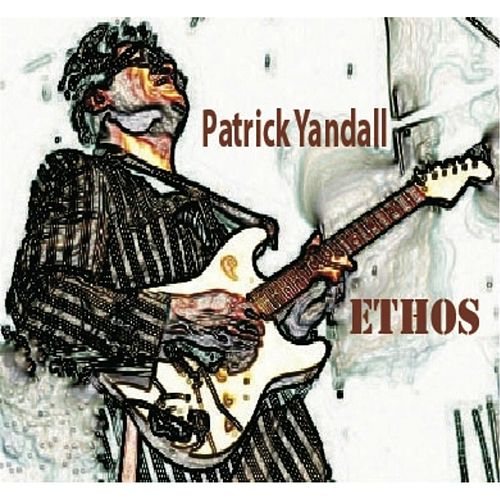 Ethos von Patrick Yandall