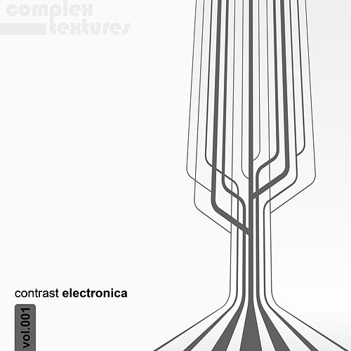 Contrast Electronica, Vol. 1 von Various Artists