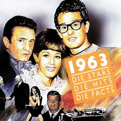 The Stars The Hits The Facts - 1963 by Various Artists