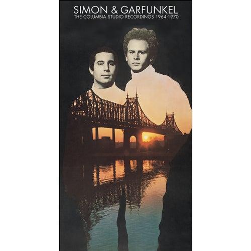 The Columbia Studio Recordings 1964-1970 de Simon & Garfunkel