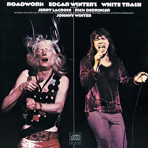 Roadwork von Edgar Winter