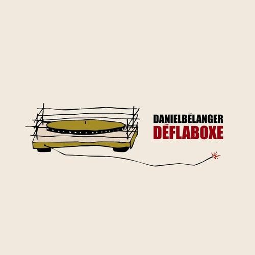 Déflaboxe by Daniel Bélanger