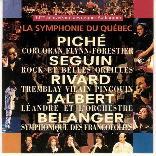 La Symphonie Du Québec by Various Artists