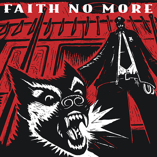 King for a Day, Fool for a Lifetime von Faith No More