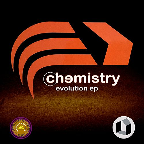 Evolution EP (20th Anniversary Edition) - Single de Chemistry