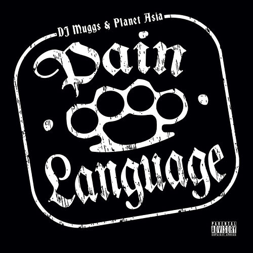 Pain Language de DJ Muggs