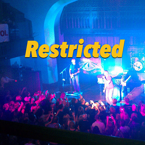 Restricted by Various Artists