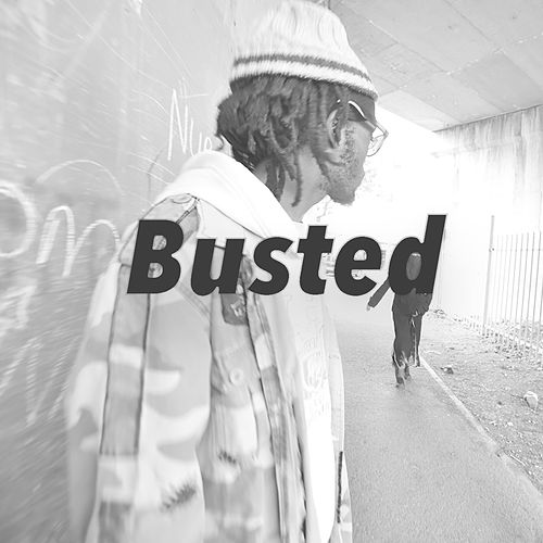 Busted by Various Artists