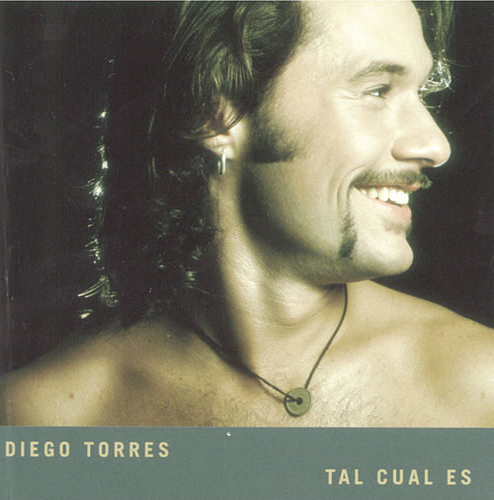 Tal Cual Es von Diego Torres