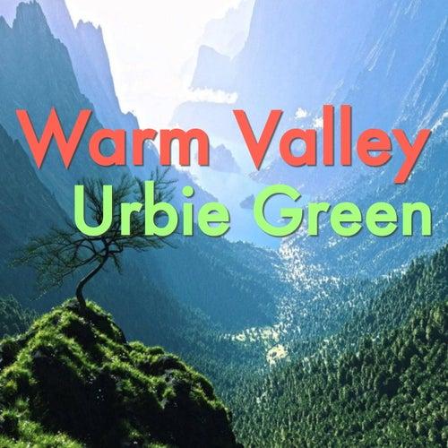 Warm Valley di Urbie Green