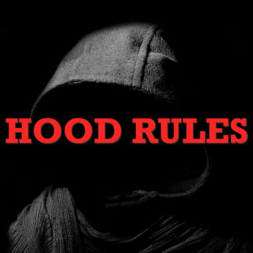 Hood Rules by Various Artists