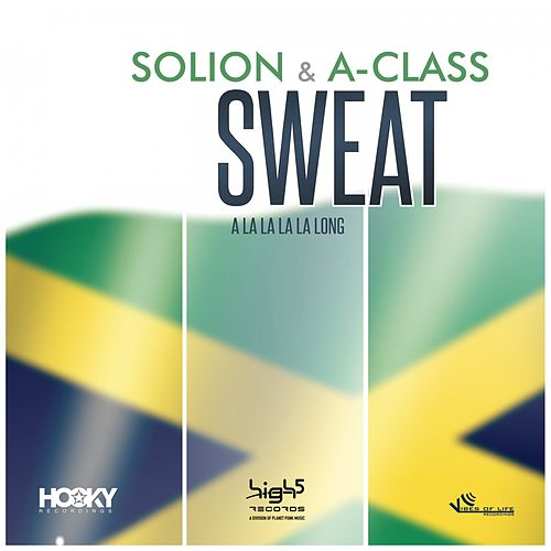 Sweat (A La La La La Long) de Solion
