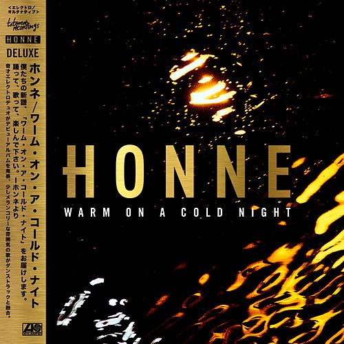 Warm On A Cold Night (Deluxe) by HONNE