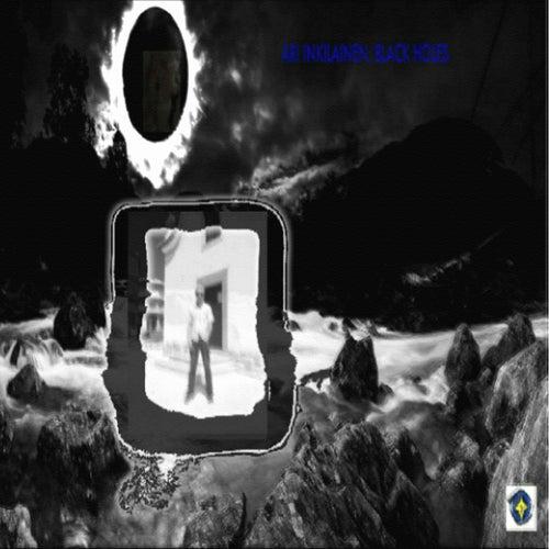 Black Holes de Ari Inkilainen
