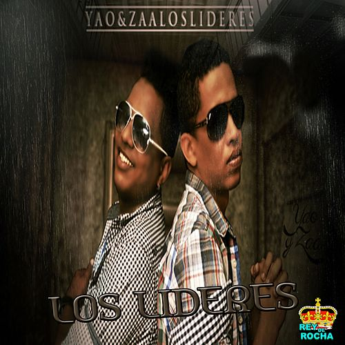 Los Lideres by Yao