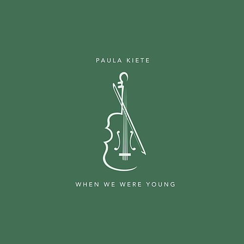 When We Were Young by Paula Kiete