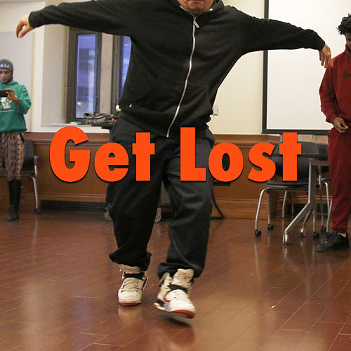 Get Lost by Various Artists