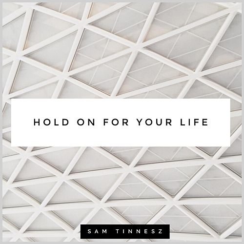 Hold on for Your Life (Acoustic) de Sam Tinnesz