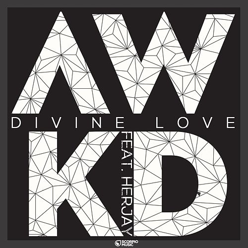 Divine Love de Awkd