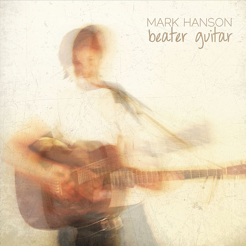 Beater Guitar von Mark Hanson