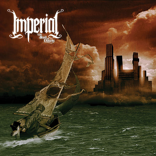 We Sail at Dawn by Imperial
