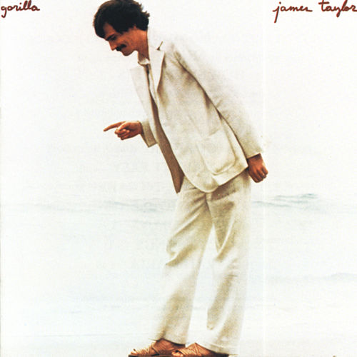 Gorilla de James Taylor