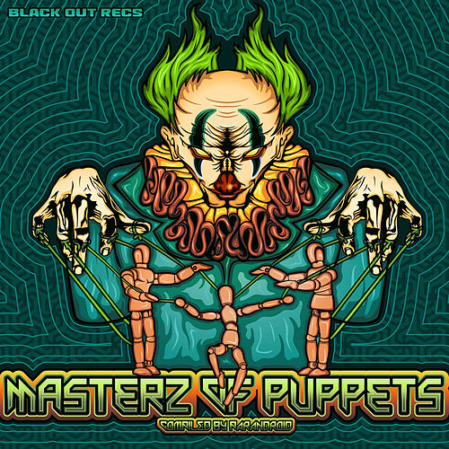 Masterz of Puppets by Various Artists