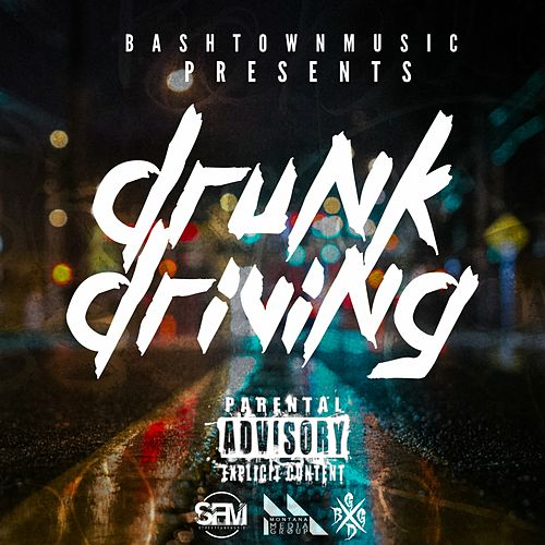 Drunk Driving (feat. Man Man) - Single de Marcel