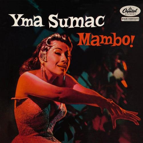 Mambo! by Yma Sumac