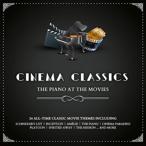 Cinema Classics: The Piano at the Movies von See Siang Wong