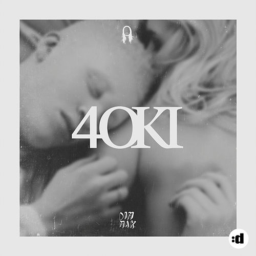 4OKI by Steve Aoki