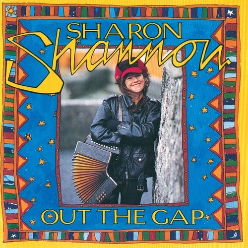 Out the Gap von Sharon Shannon
