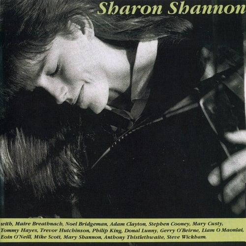 Sharon Shannon by Sharon Shannon