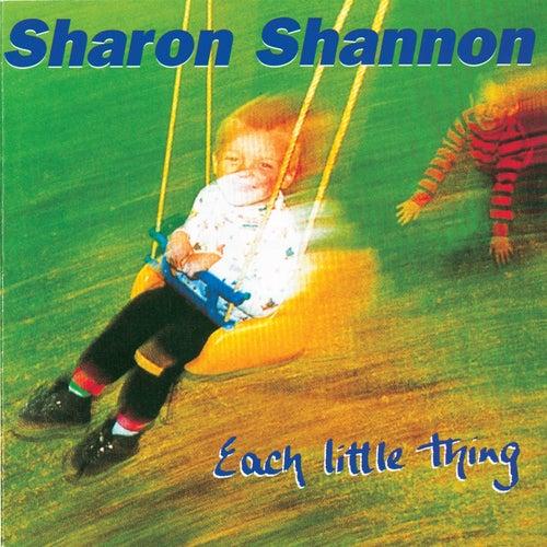 Each Little Thing von Sharon Shannon