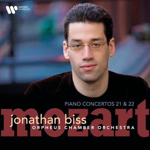 Mozart: Piano Concertos Nos 21 & 22 de Orpheus Chamber Orchestra