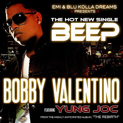 Beep (Radio Version) by Bobby V.