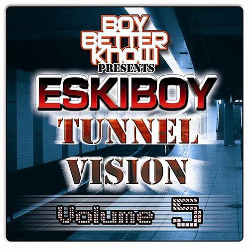 Tunnel Vision Volume 5 von Various Artists