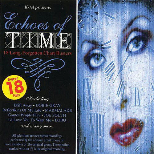 Echoes of Time di Various Artists