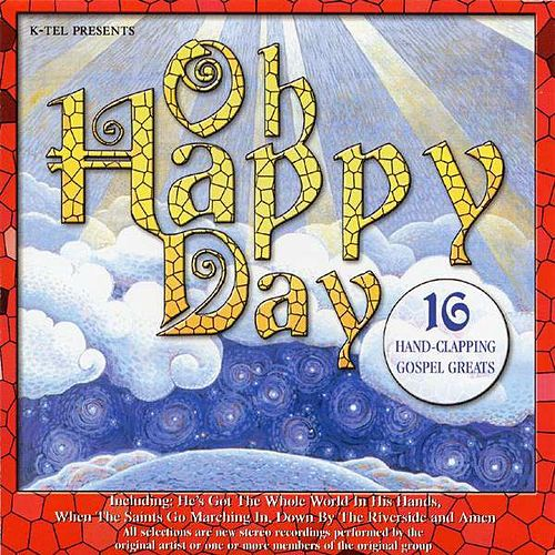 Oh Happy Day de Various Artists